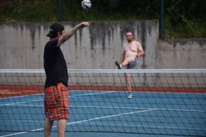 20180609 nohejbalovolejbalovy turnaj 046